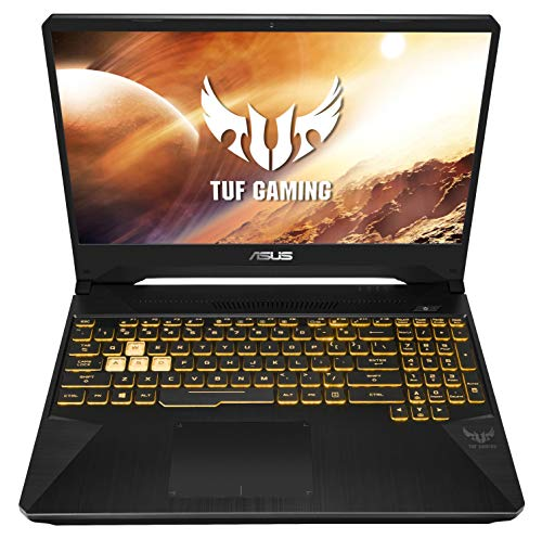 Compare ASUS TUF vs other laptops