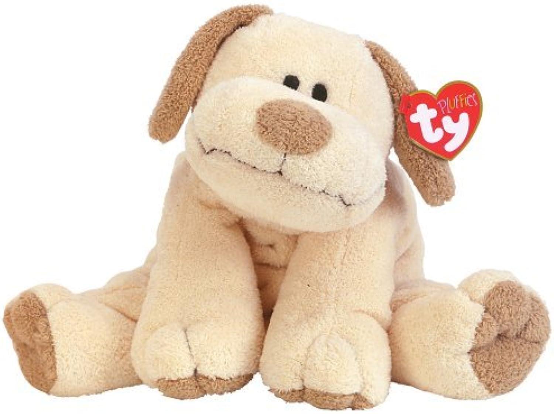 PLOPPER - dog by Ty