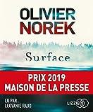 Surface - Lizzie - 13/06/2019
