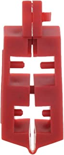THT104 GE SOLID SNAP-ON HANDLE TIE FOR 1 THQL CIRCUIT BREAKERS THT104CP