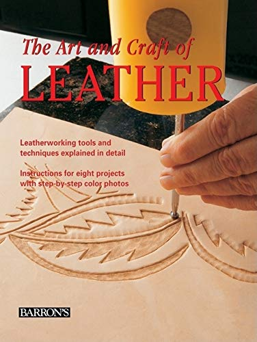 ART & CRAFT OF LEATHER