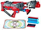 BOOMco. Rapid Madness Blaster (Discontinued by manufacturer)