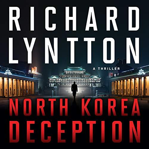 North Korea Deception cover art