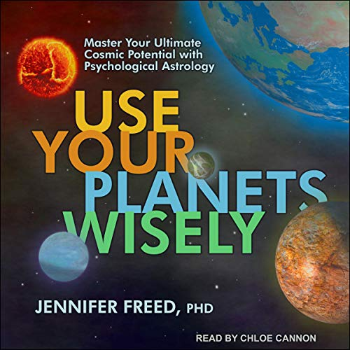 Use Your Planets Wisely cover art