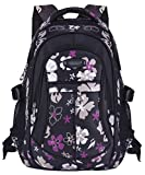 Coofit-Cartable fille  Sac a dos fille Sac dos ecole fille Cartable fille primaire...