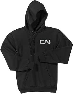 cn rail clothing