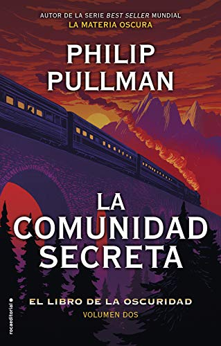 La comunidad secreta: El libro de la oscuridad. Volumen II