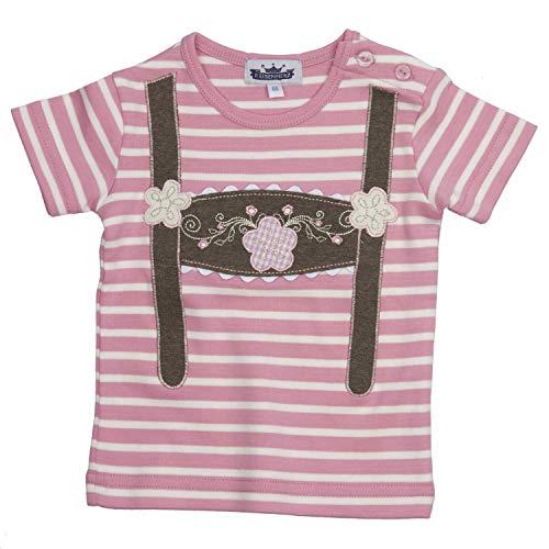 Bavariashop GmbH - T-shirt - Bébé (fille) 0 à 24 mois 80