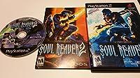 Legacy of Kain: Soul Reaver 2 / Game