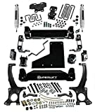 SUPERLIFT 2007-2020 Compatible with Toyota Tundra Lift Kit...