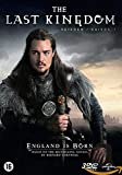 The Last Kingdom - Saison 1 (BBC) (Coffret 3 DVD)