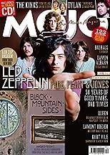 Mojo Magazine (December, 2018) Led Zeppelin Cover