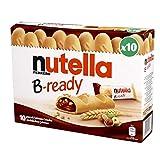NUTELLA - B-Ready 220G - Lot De 3
