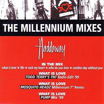 The Millennium Mixes