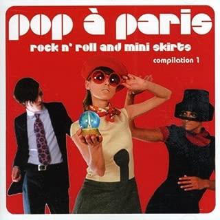 pop a paris