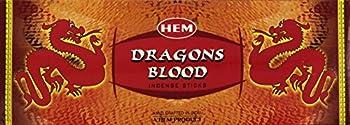 Best hem dragons blood incense Reviews