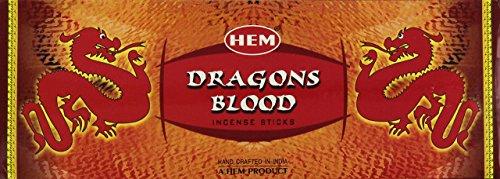 Hem Dragons Blood