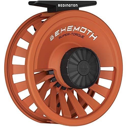 Redington Behemoth 4/5 Reel - Hunter Orange