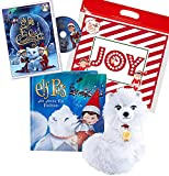 The Elf on the Shelf Set: an Arctic Fox Tradition and A Fox Cub Christmas Tale DVD Includes Exclusive Joy Bag