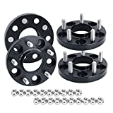 KSP 5x4.5 Wheel Spacers for Compass Patriot 2007-2015,20mm(3/4