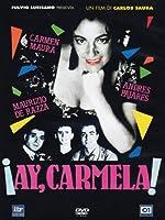 Ay, Carmela! [Italian Edition]
