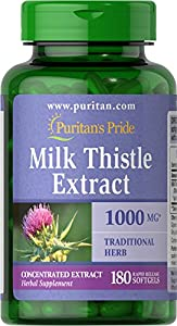 The exceptional benefits of Milk Thistle are due to its antioxidant properties, which help to optimize health and well being Milk Thistle helps maintain healthy liver function by supporting the structure of the outer cell membrane of liver cells.No L...
