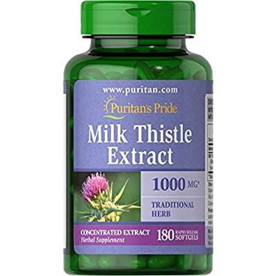 milk thistle, End of 'Related searches' list