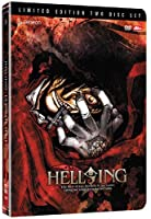 Hellsing Ultimate 1: Special Limited Edition [DVD] [Import]