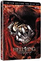 Hellsing Ultimate 1 [DVD] [Import]