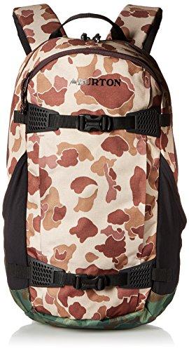 Burton Day Hiker 25L Backpack, Blotto Ripstop