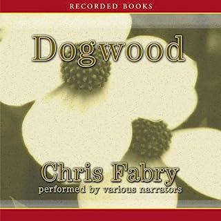 Dogwood audiobook cover art