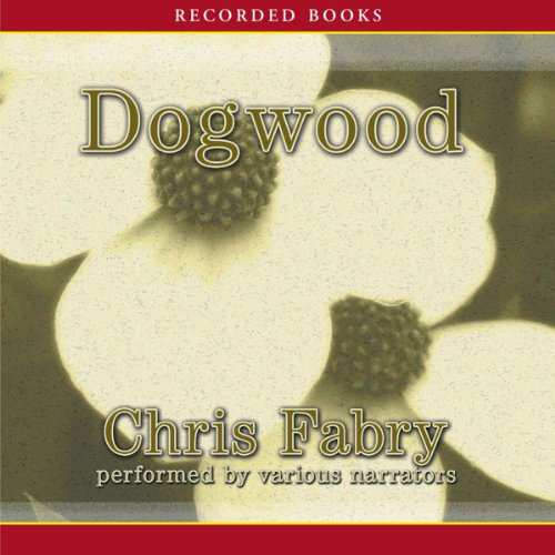 Dogwood audiobook cover art