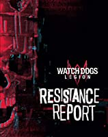 Watch Dogs Legion: Resistance Report (Watch Dogs 1)