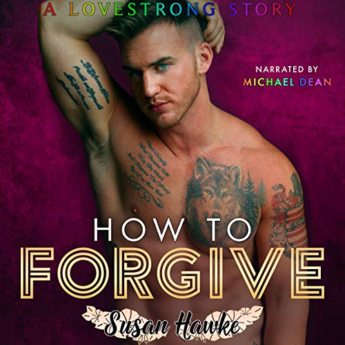 How to Forgive cover art