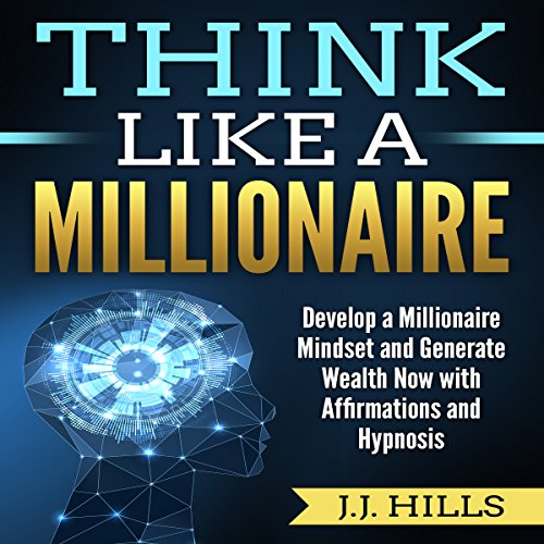 Think Like a Millionaire  By  cover art