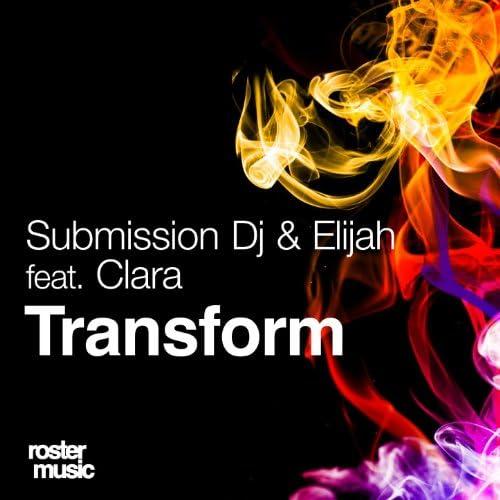 Submission Dj & Elijah feat. CLARA