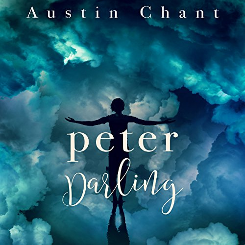 Peter Darling audiobook cover art