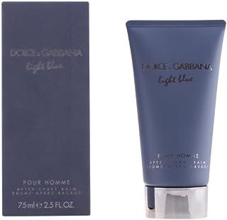 Homme Light Blue After Shave Balm 75ml/2.5oz
