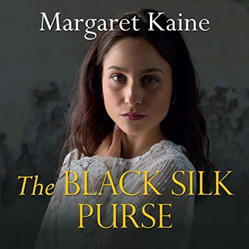 Couverture de The Black Silk Purse