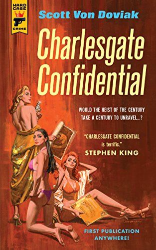 Image of Charlesgate Confidential