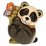 THUN ® - Panda lei in Armonia con bambù e Farfalla