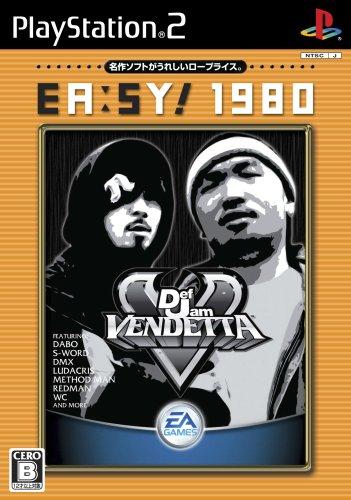 Def Jam Vendetta (EA:SY! 1980)[Japanische Importspiele]
