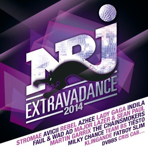 Nrj Extravadance 2014
