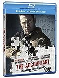 The Accountant [Italia] [Blu-ray]