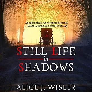 Still Life in Shadows audiobook cover art