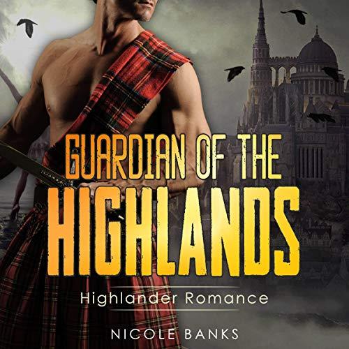 Guardian of the Highlands Titelbild