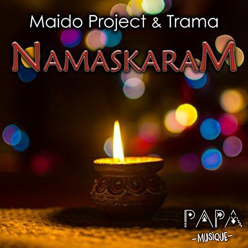 Maido Project, Trama