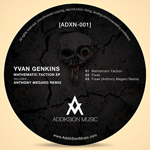 Yvan Genkins