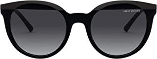 AX Armani Exchange womens 0AX4086S Sunglasses