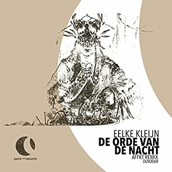 De Orde Van De Nacht (Affkt Remix)